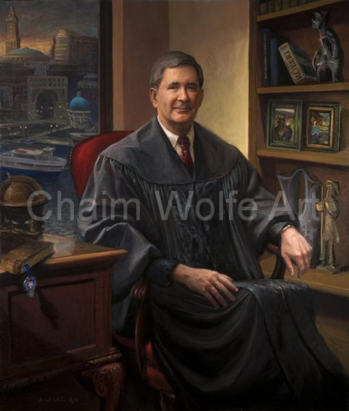 painting-of-federal-judge